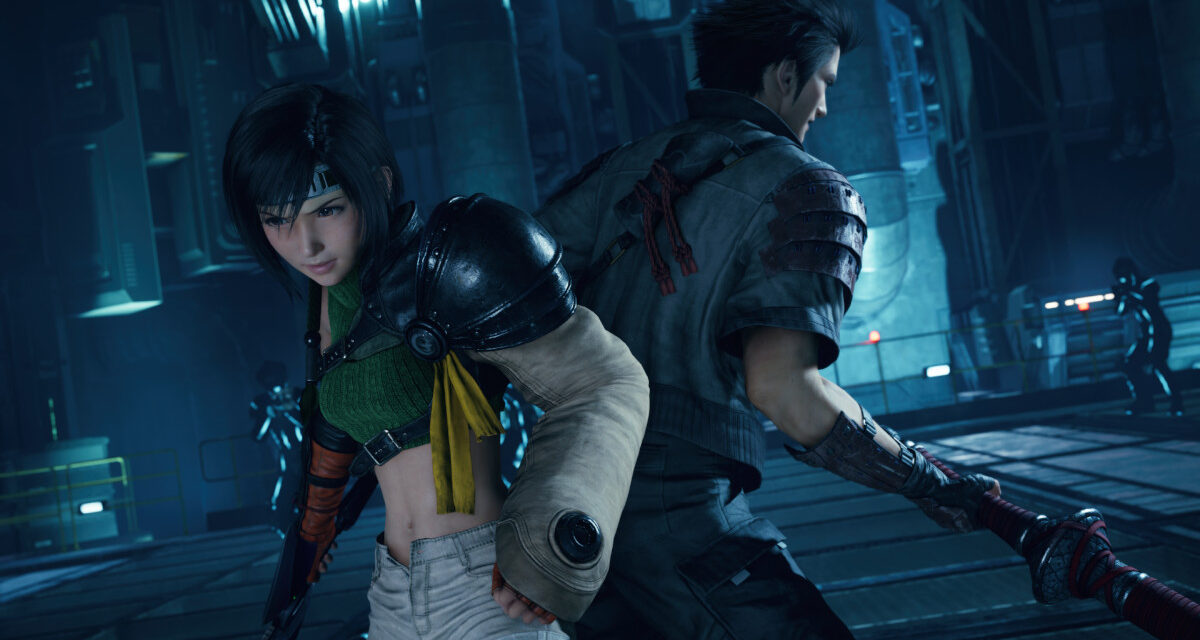 PlayStation State of Play: FINAL FANTASY VII REMAKE Is Getting Major Updates and New Episode on the PS5