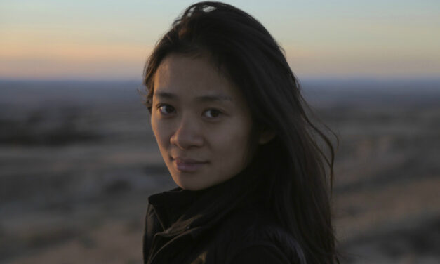 Chloé Zhao Tapped for Universal Pictures' DRACULA