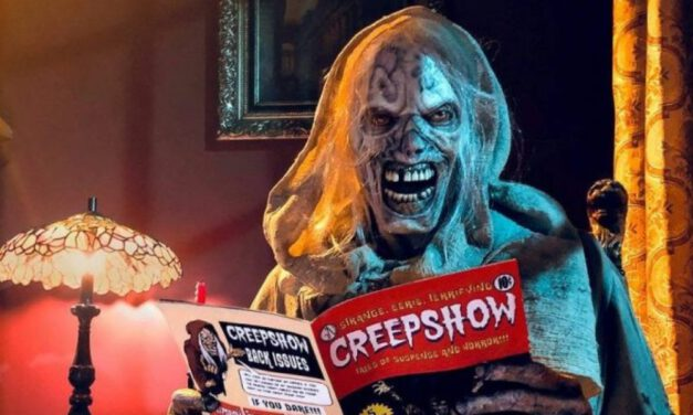 CREEPSHOW Gets a Season 3 Renewal Ahead of ts Season 2 Premiere