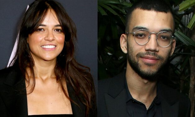 DUNGEONS & DRAGONS Adds Michelle Rodriguez and Justice Smith