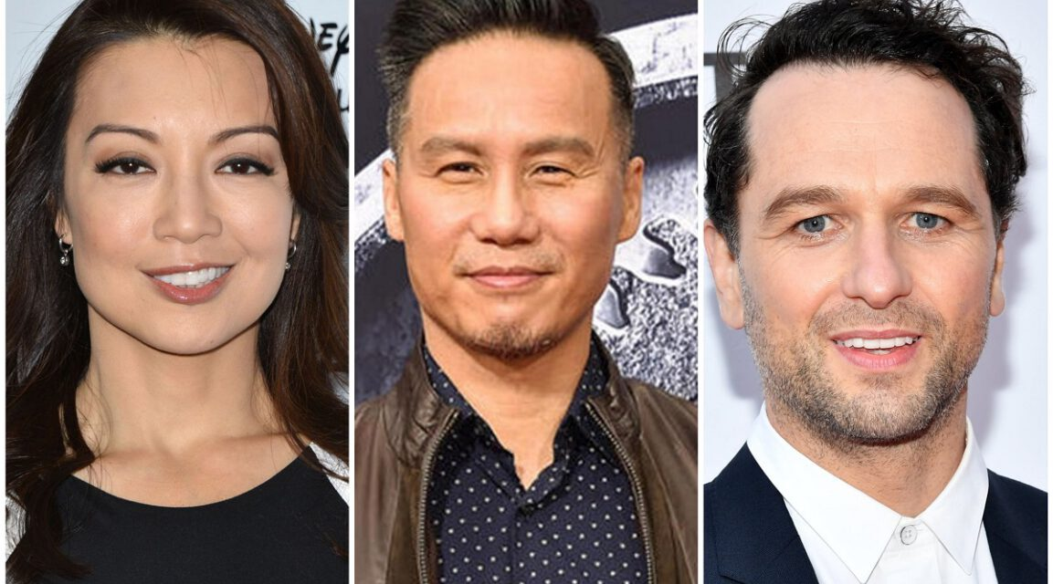 Ming-Na Wen, BD Wong and Matthew Rhys Join GREMLINS Prequel