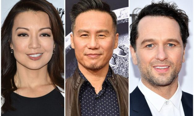 Ming-Na Wen, BD Wong and Matthew Rhys Join GREMLINS Prequel
