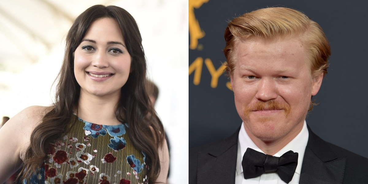 GGA Indigenerd: KILLERS OF THE FLOWER MOON Casts Lily Gladstone and Jesse Plemons in Lead Roles