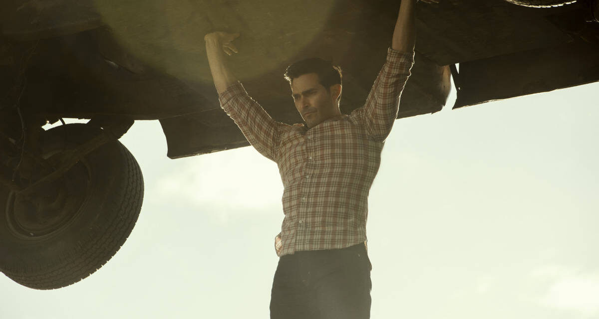SUPERMAN AND LOIS Trailer and Photos Show Its All About Family