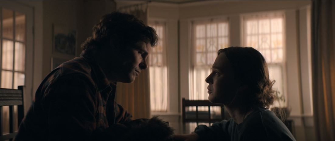 James Marsden, Odessa Young in The Stand