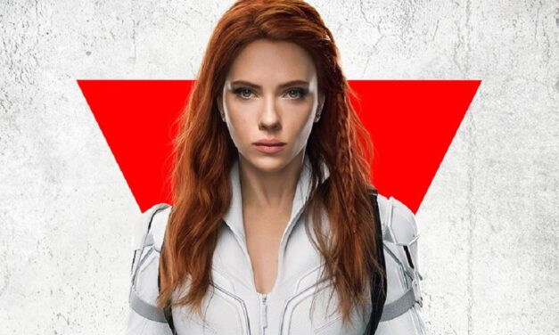 We've Got a New Theatrical Release Date for BLACK WIDOW