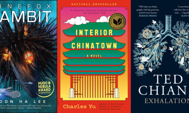 8 Asian American Writers That Should Be on Your Reading List