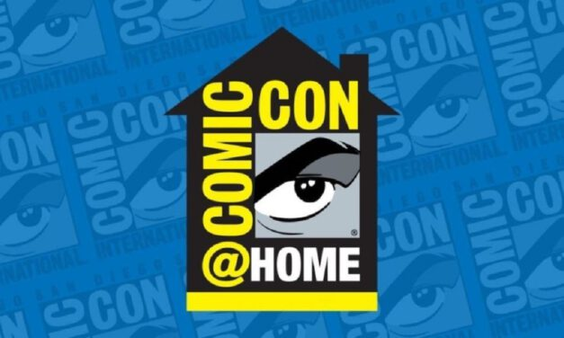 Brace Yourselves for a Virtual San Diego Comic-Con This Year