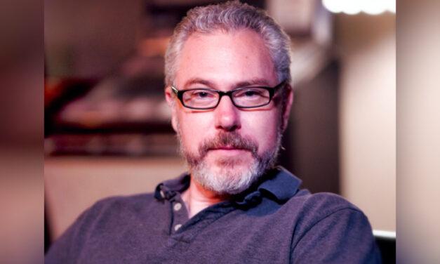 Eric Jason Martin Talks NEW ARCADIA: STAGE ONE, Creating Audiobooks and 90s Nostalgia
