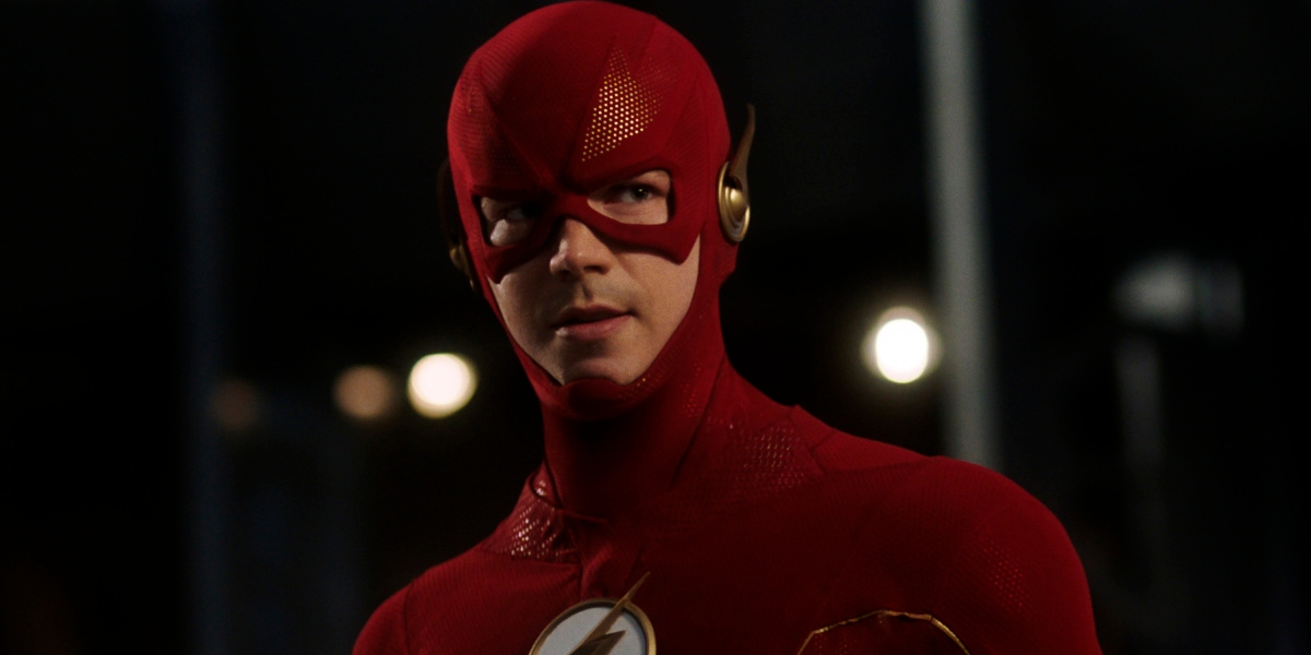 THE FLASH Recap (S07E02): The Speed of Thought