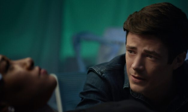 THE FLASH Recap (S07E03): Mother