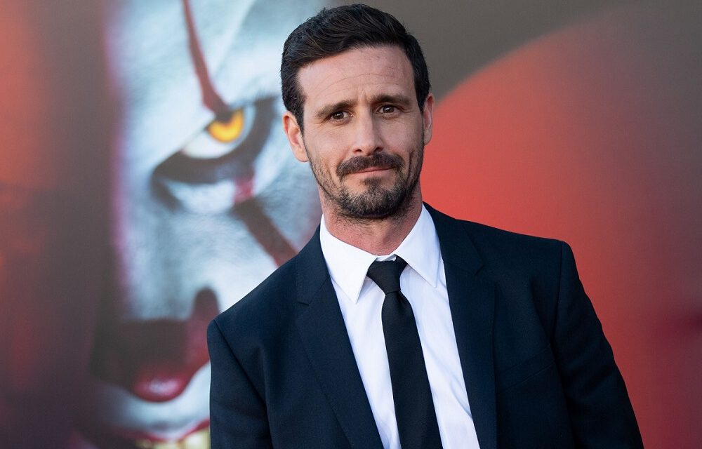James Ransone Joins the Cast of Blumhouse's THE BLACK PHONE