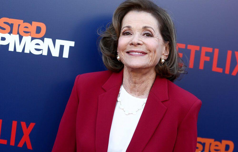 Award-Winning Actress Jessica Walter Passes Away at 80