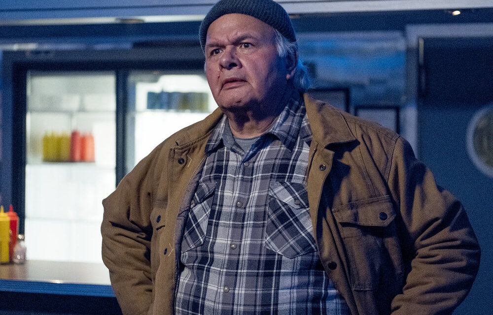 RESIDENT ALIEN Recap: (S01E08) End of the World As We Know It
