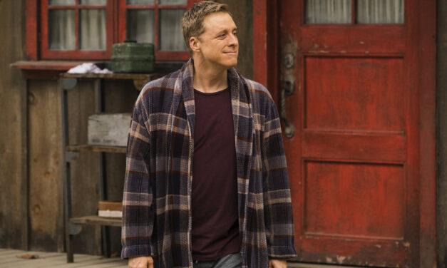 RESIDENT ALIEN Season Finale Recap: (S01E10) Heroes of Patience
