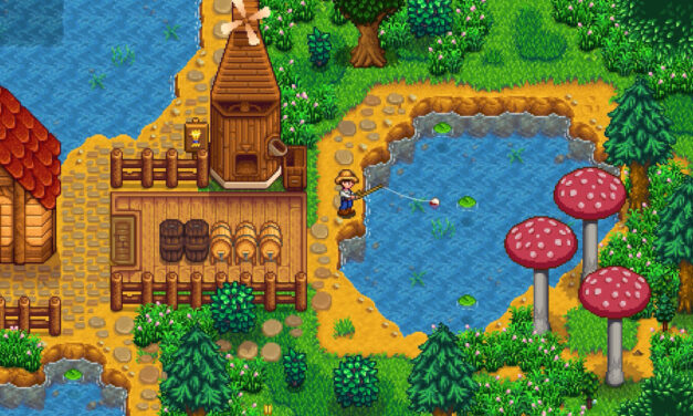 6 Things for Beginners To Do Right Now in STARDEW VALLEY