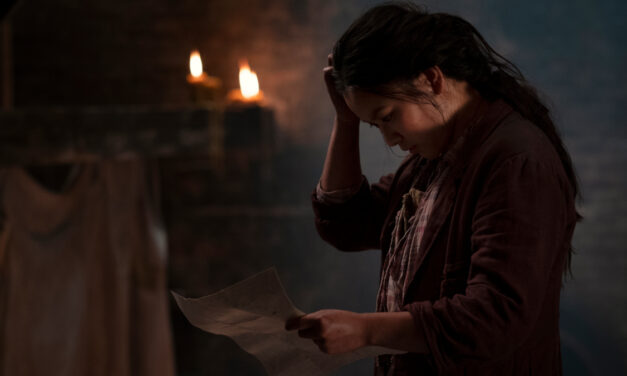 THE IRREGULARS Recap: (S01E02) Chapter Two: The Ghosts of 221B