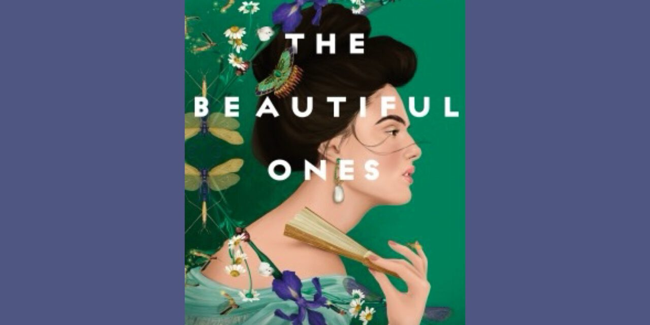 Book Review: THE BEAUTIFUL ONES