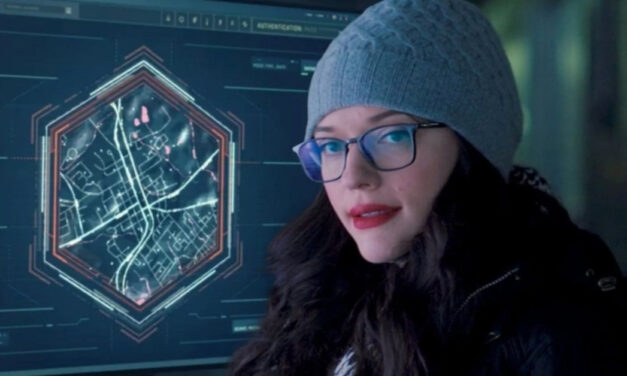 Geek Girl Authority Crush of the Week: DARCY LEWIS