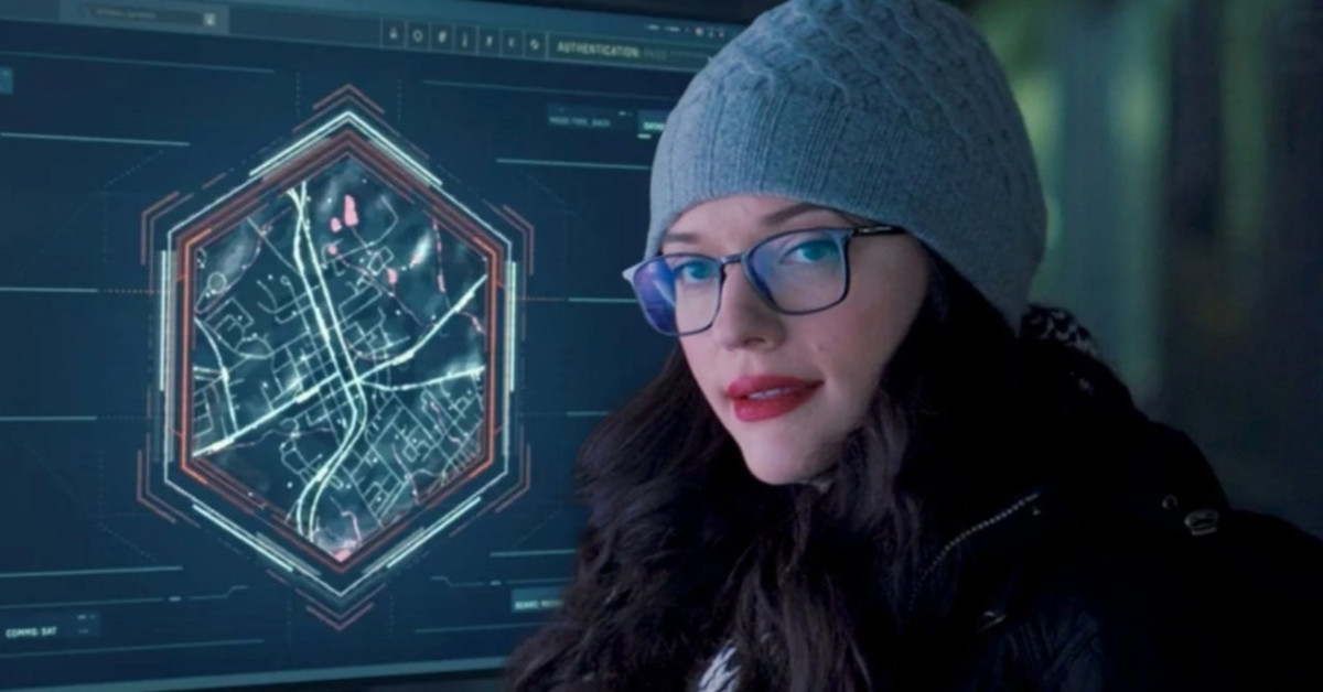 Geek Girl Authority Crush of the Week: DARCY LEWIS
