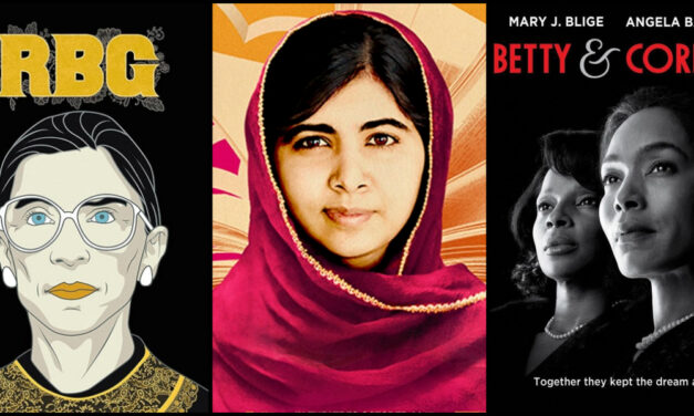 8 Impactful Films to Watch to Celebrate Women's History Month