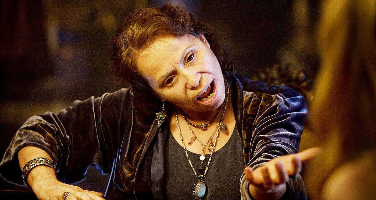 Welcome to the Blumhouse's BINGO Snags Adriana Barraza as Lead