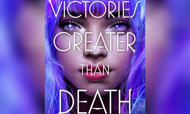 Book Review: VICTORIES GREATER THAN DEATH