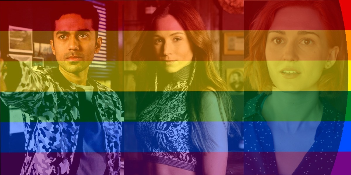 My Favorite Queer Things About WYNONNA EARP