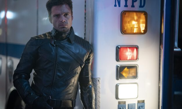 THE FALCON AND THE WINTER SOLDIER Season Finale Recap: (S01E06) One World, One People