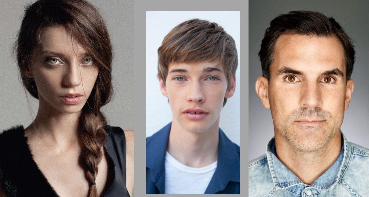 Blumhouse Announces Cast for A HOUSE ON THE BAYOU