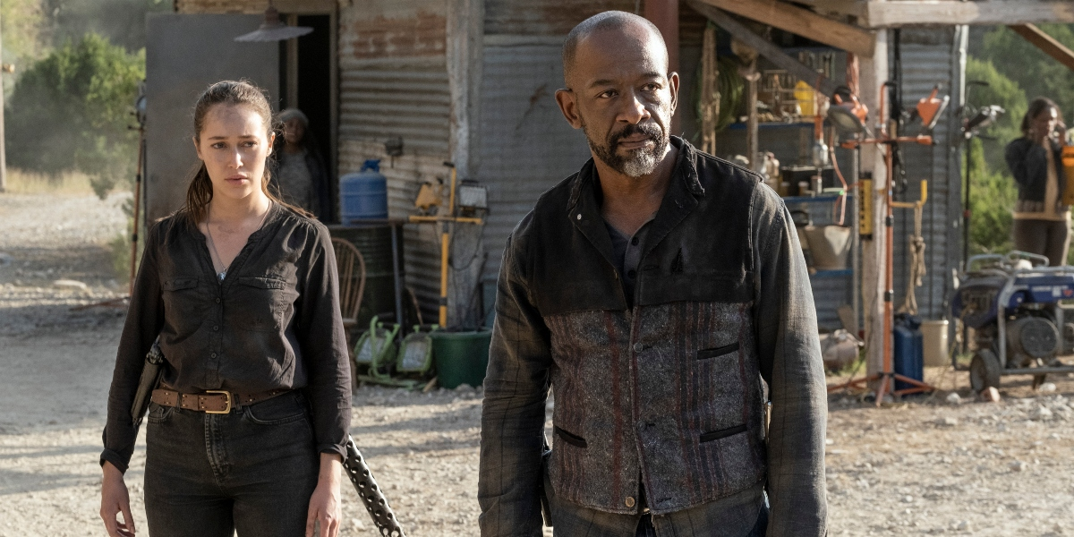 FEAR THE WALKING DEAD Cast Says Upcoming Episodes will be Most Challenging for Fans
