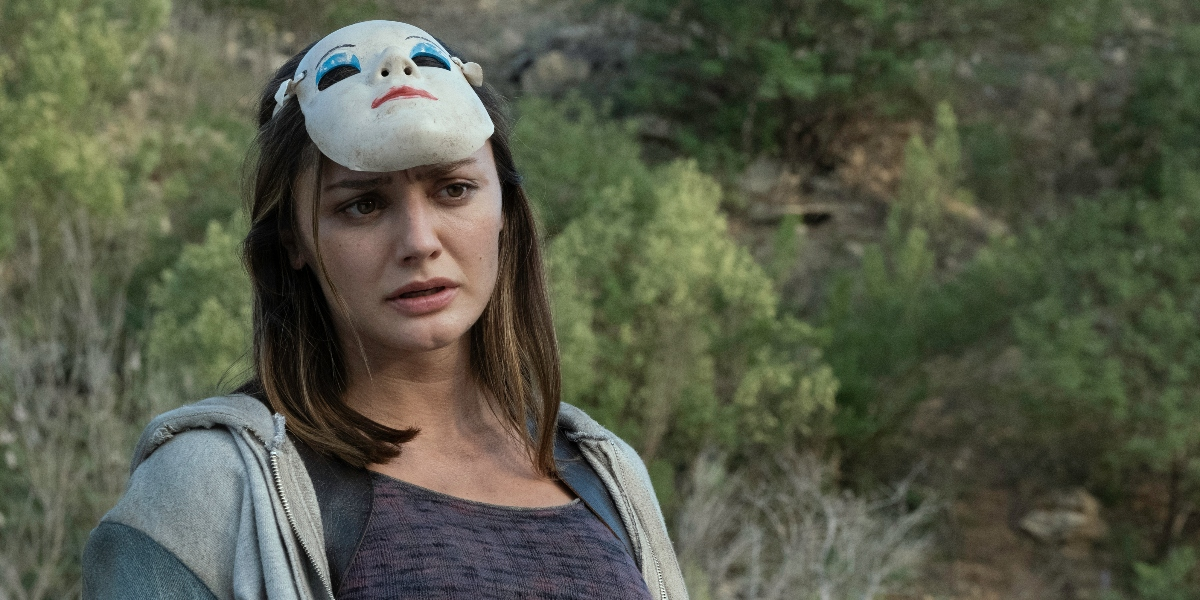 Sherry isn't satisfied with Virginia's outcome on Fear the Walking Dead