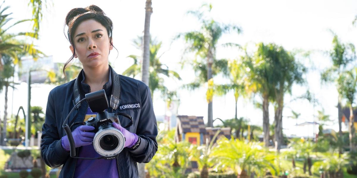 Geek Girl Authority Crush of the Week: ELLA LOPEZ