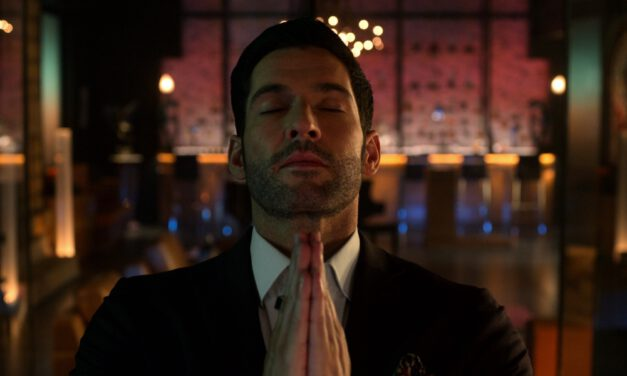War Is Brewing in the LUCIFER Season 5B Trailer and Photos