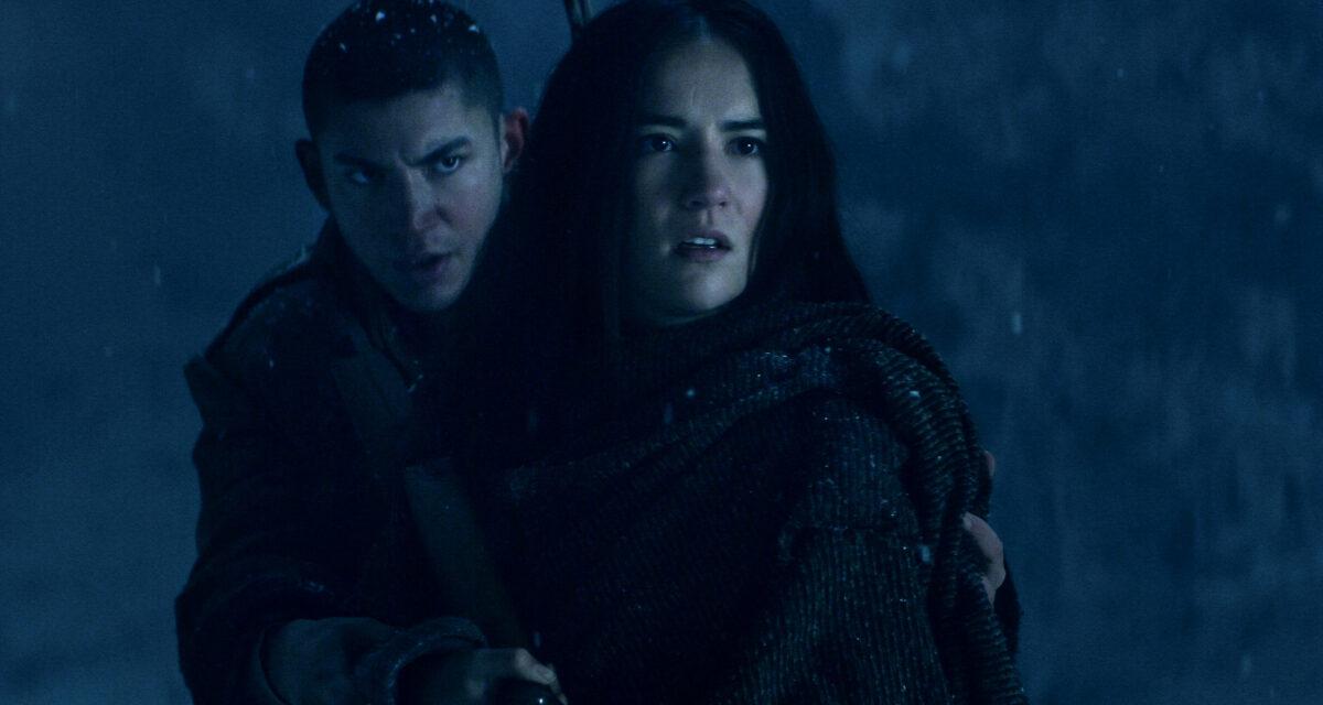 SHADOW AND BONE Recap: (S01E07) The Unsea
