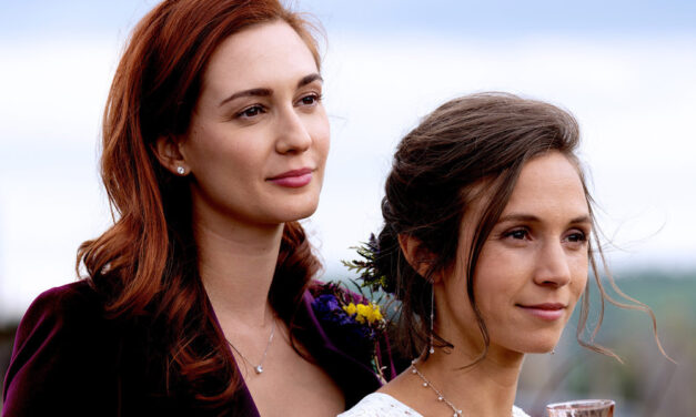 Wynonna Wednesday: Let's Talk About WYNONNA EARP Episode 412