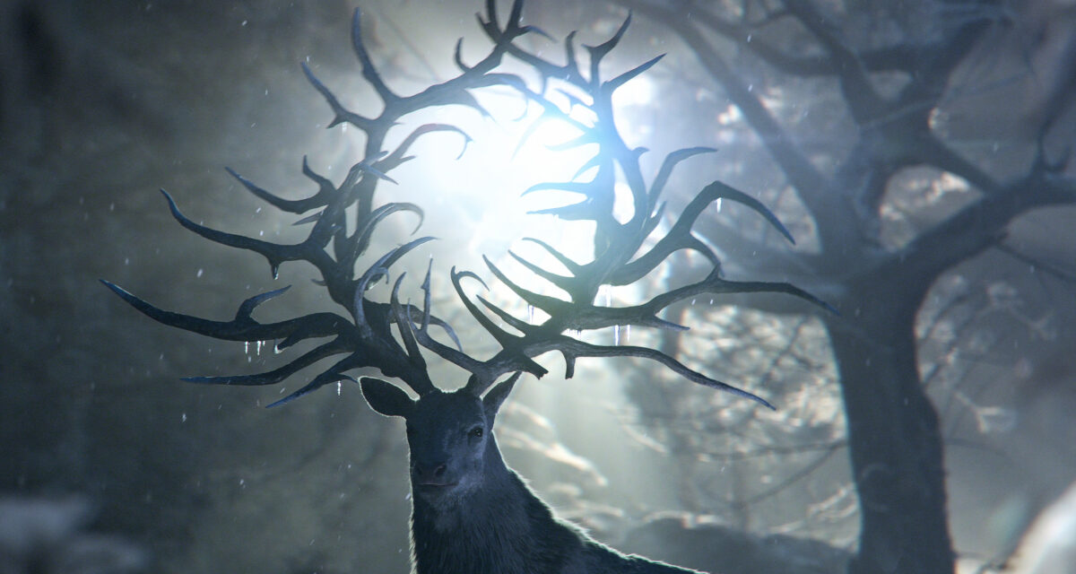 Explore More of the Grishaverse With the SHADOW AND BONE Virtual Experience