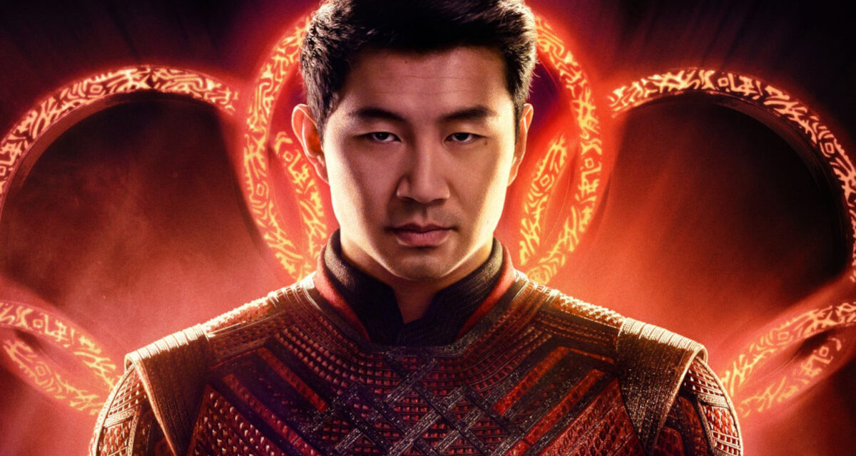 SHANG-CHI AND THE LEGEND OF THE TEN RINGS Trailer Proves Marvel Can Do Marital Arts