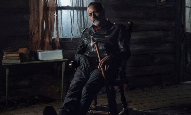 THE WALKING DEAD Extended Season Recap (S10E22): Here's Negan