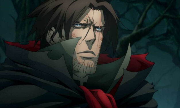 Season 4 Trailer for CASTLEVANIA Brings It Back to the Beginning