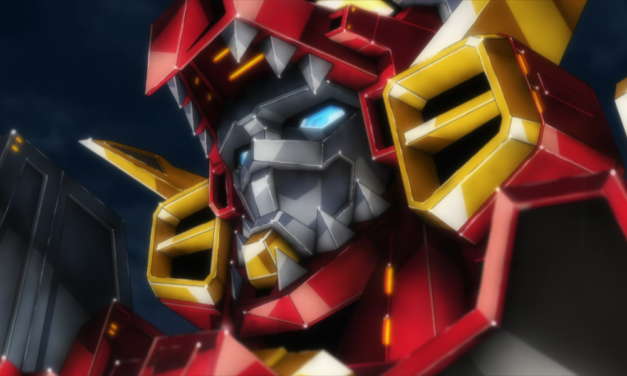 SSSS.DYNAZENON Season Premiere Recap: (S02E01) What Is a Kaiju User?