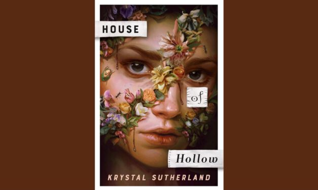 Book Review: HOUSE OF HOLLOW