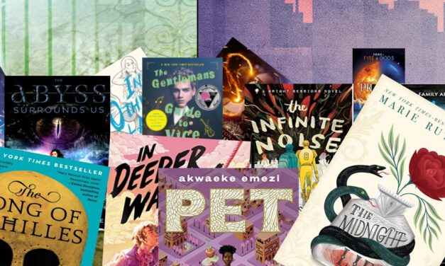 Queer Tested, Teacher Approved: 23 Queer YA Genre Books You Need To Read