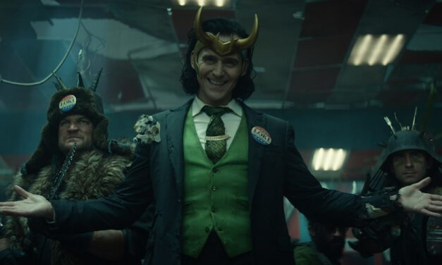 LOKI Gets Glorious New Release Date and We're Psyched