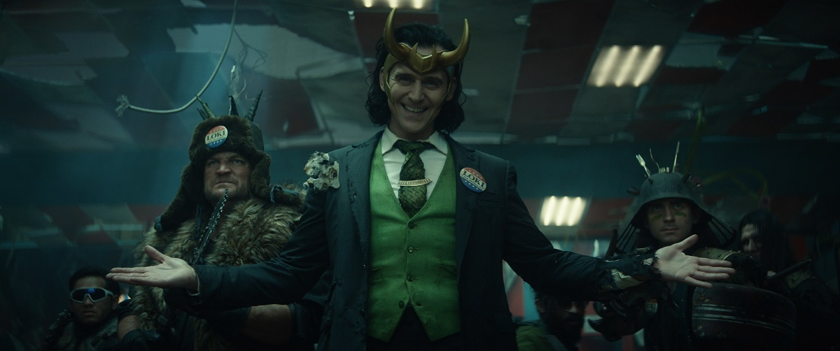 5 Books LOKI Fans Have to Read