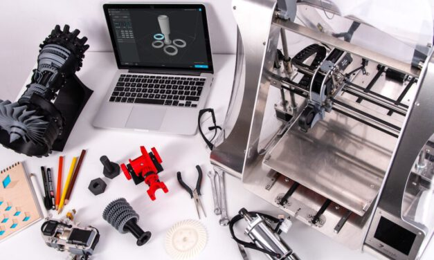 Best Ways to Store Your 3D Printing Filament