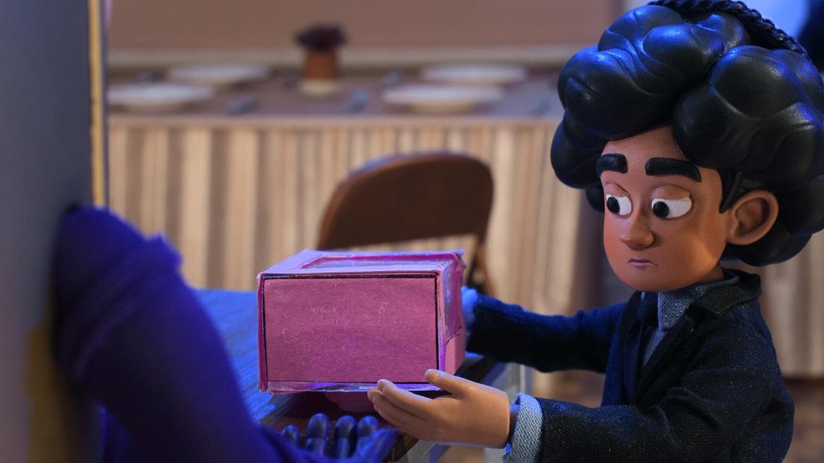 Image of Lou Tarleton, voiced by Ben Schwartz.