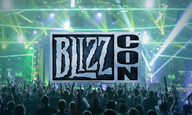 BLIZZCON 2021 Canceled, Blizzard Looks Ahead to 2022