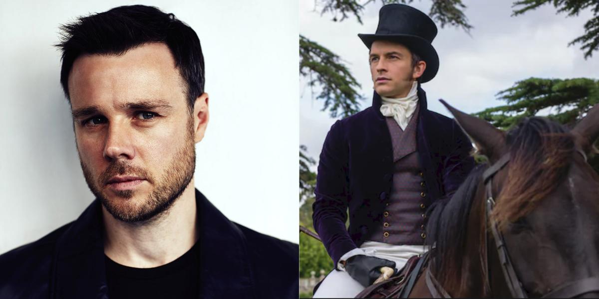 BRIDGERTON Casts Rupert Evans As Edmund for Season 2