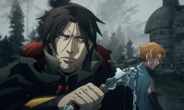 CASTLEVANIA Final Season Keeps the Same Gritty Adventure We Love and Provides Closure to the Series